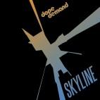 Dopedemand Skyline Art 3000x