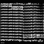 Broken Chakra - Iron WIlled